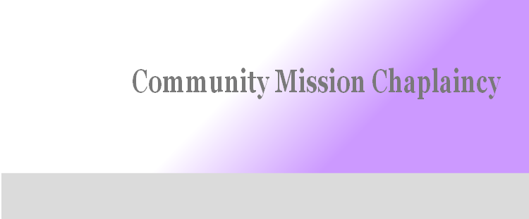 Community Mission Chaplaincy